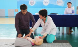 DO YOU KNOW ABOUT FIRST AID?